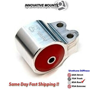 Innovative-Billet-LH-Mount-92-95-for-Civic-94-01-for-Integra-B10110-85A