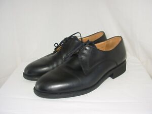 BALLY FRANCE Chaussures Homme Production Moulins 41/8 Vintage