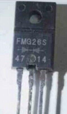 SANKEN FMG-26S TO-220