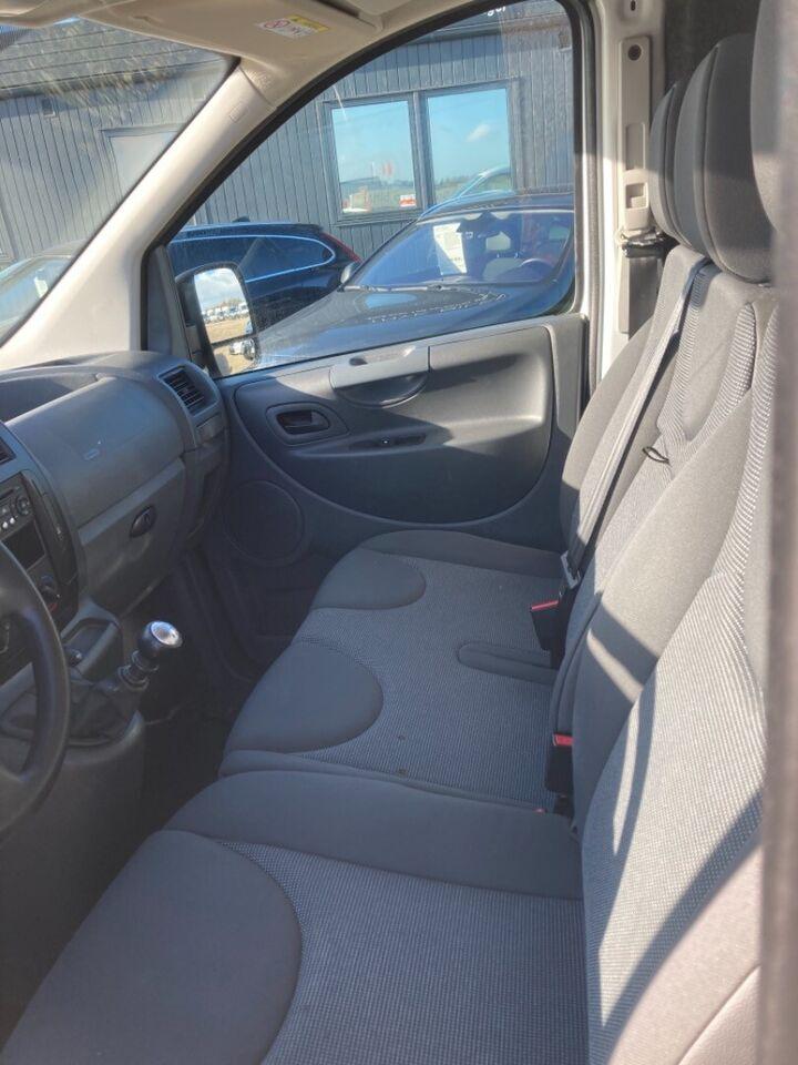 Toyota ProAce 2,0 D 128 T1 L2H1 Diesel modelår 2014 km 137000
