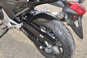 ABS 5mm Honda NC700//NC750//Integra700 rear Hugger