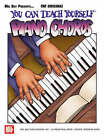 You Can Teach Yourself Piano Chords by Per Danielsson (Paperback / softback, 2004)