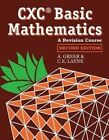 Basic Mathematics - A Revision Course for CXC by Alex Greer, C. Layne (Paperback, 1988)