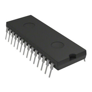 D43256AC-15L-Circuit-Integre-Schema-Piece-Statique-RAM-Dynamique-039-039-GB-Company-039-039