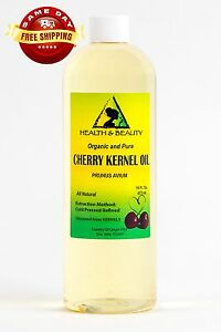CHERRY-KERNEL-OIL-ORGANIC-CARRIER-COLD-PRESSED-PREMIUM-NATURAL-100-PURE-16-OZ