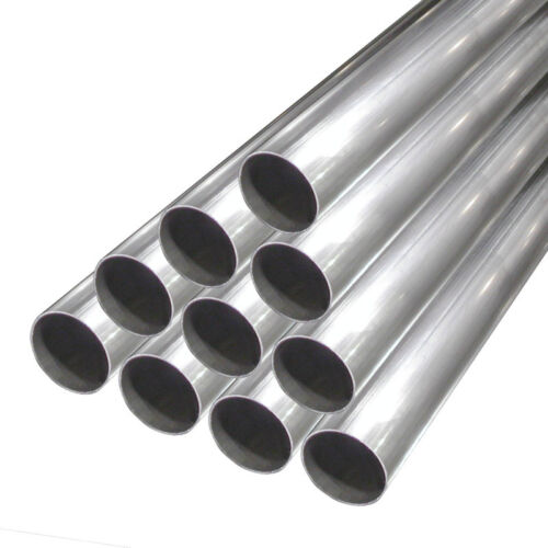 ssw1.5SS-5 Stainless Works Tubing Straight 1-1//2in Diameter .065 Wall 5ft