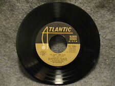 "45 RPM 7"" Record Roberta Flack Will You Still Love Me Tomorrow 1971 OS 13054"