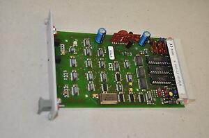 Schneidig Balluff System Card Micropulse Bta-d-11-200 H Sonstige Motorenantriebe