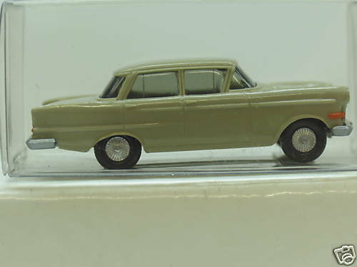 Wiking 110 2b OPEL Capitaine modèle 1959 r996