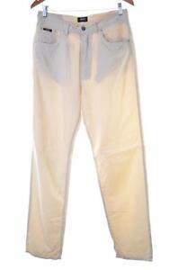 aefbb7b1 Image is loading Hugo-Boss-Mens-Jeans-W30-L35-Beige-Cotton-