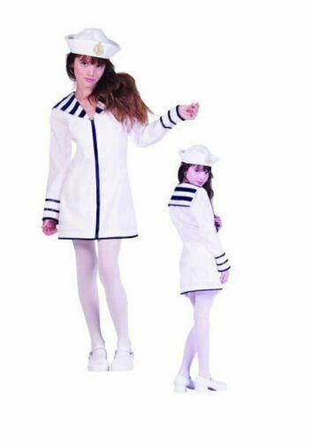 RG Costumes 91464 Pre-Teen Sailor Girl Costume
