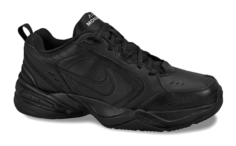 Tennis Nike Air homme Monarch Training Baskets noir noir IV Tennis wTPqwCzS