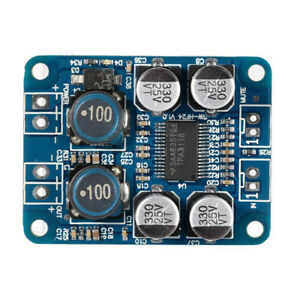 TPA3118-PBTL-Mono-Digital-Amplifier-Board-1X60W-12V-24V-POWER-AMP-Car