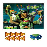 Ninja Turtles Party Game Each Toys