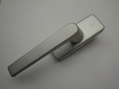 Home sistema DY733322M manija para ventana bronce aluminio