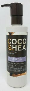 1-Bath-amp-Body-Works-Coco-Shea-Coconut-Oil-Seriously-Soft-Body-Lotion-7-8-fl-oz