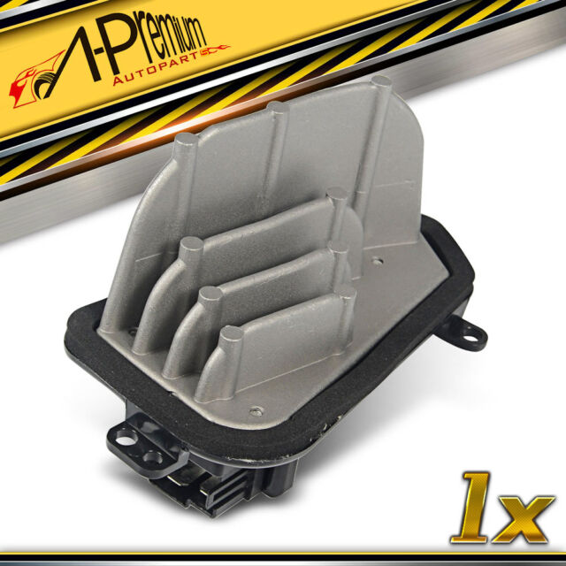 A-Premium HVAC Blower Motor Resistor For Honda MDX Acura