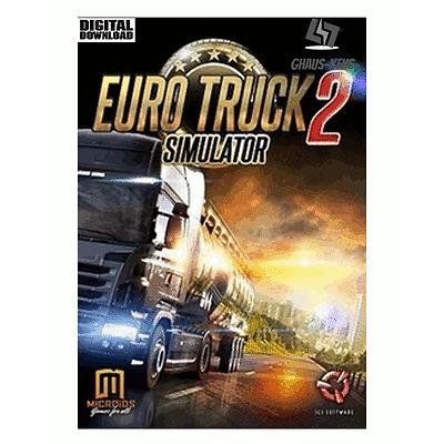 Euro Truck Simulator 2 Steam Key Pc Game Code Download Global [Blitzversand]
