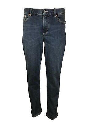 Mens Classic Straight Fit Stretch Chino Trousers 5 Pockets  Ex Chainstore