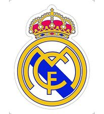 real madrid cf official soccer crest design shoe bag ebay