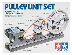Tamiya-Pulley-Unit-Set-Educational-Series-70121