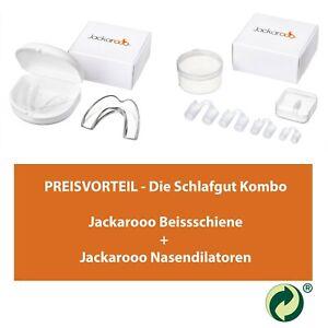 Jackarooo-Schlafgut-Kombo-Aufbissschiene-und-Schnarchstopper