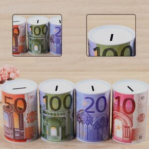 1x-Plastic-Coin-Money-Tin-Box-Piggy-Bank-Novelty-Savings-Coin-Lizzj-QeOOd