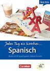 Lextra Spanisch A1-B1 Selbstlernbuch von Andrea Bucheli (2012, Taschenbuch)