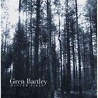 Winter Fires 5017116025624 by Gren Bartley CD