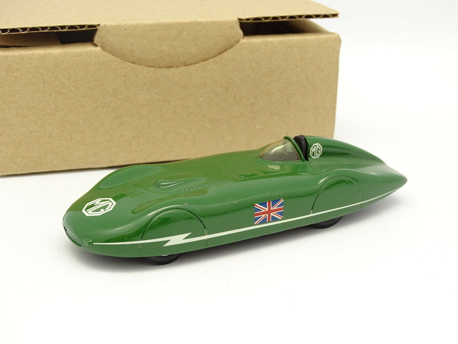 Western Models 1 43 - MG EX181 Land Speed Record Car 1959