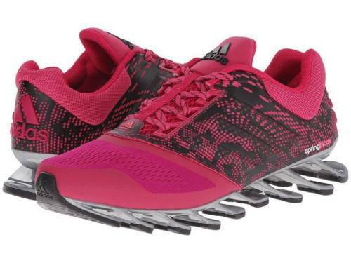 Womens Size 11.5 Genuine  ADIDAS  DRIVE SPRINGBLADE DRIVE  2 Running Course Shoes NWT b24f05