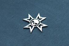 Warhammer 40000-Goodies-Pendentif Black Templar