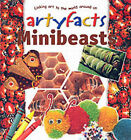Minibeasts by Steve Parker, Polly Goodman (Paperback, 2003)