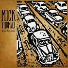 Last of the Tourists by Mick Thomas (CD, Mar-2012, Liberation)