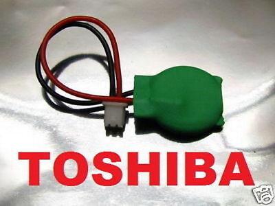 Pro SHIP FROM USA * L45 Toshiba Satellite CMOS RTC Battery