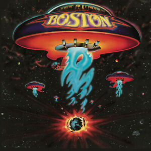 Boston - Boston - New Vinyl LP