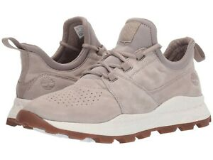 Details about Men's Shoes Timberland BROOKLYN OXFORD Casual Walking Sneakers TB0A1YW1 TAUPE