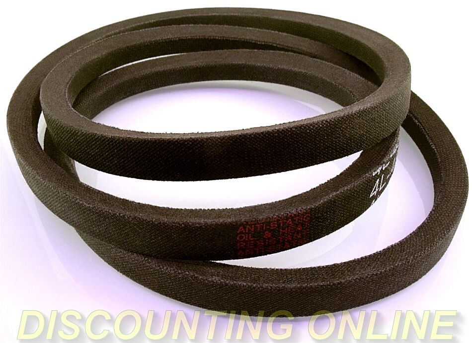 JACOBSEN 954-0244 made with Kevlar Replacement Belt