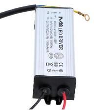 AC to DC 20-39V 50W LED Driver Adapter Transformer Switch for Stip Light J5K3