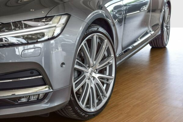 Volvo V90 2,0 T5 250 Inscription aut. - billede 4