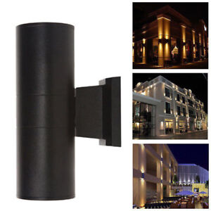 6W-Up-Down-Dual-Head-COB-LED-Wall-Light-Sconce-Lamp-Indoor-Outdoor-Waterproof