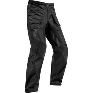 Black Thor 2020 Adults Sector Link Motocross MX Enduro Pants