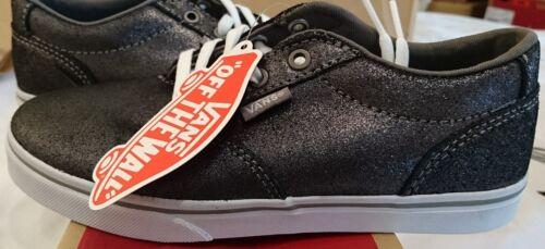Bnib Vans Metallic Winston Ragazzi Peltro Skateshoe Trainers Uk 2 Scamosciato 5 Low Ragazze wEwfrxqv