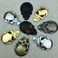 1pc-3D-Metal-Skeleton-Skull-Car-Motorcycle-Side-Trunk-Emblem-Badge-Decal-Sticker miniature 1