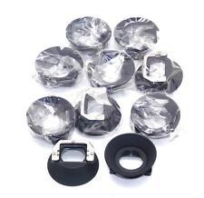 10 Olympus Eye Cups for OM-1 OM-2 OM-4 NEW Eyecup