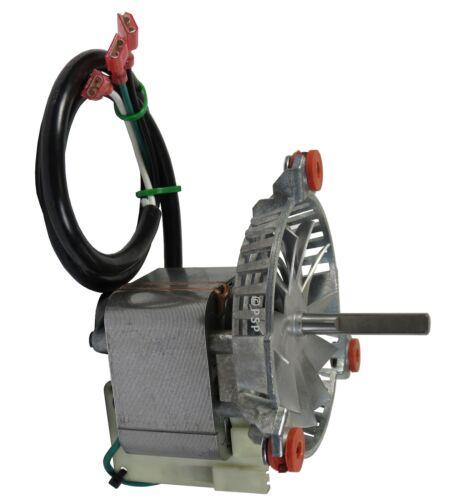 HARMAN PELLET STOVE EXHAUST COMBUSTION BLOWER MOTOR PP7613-3-21-08639