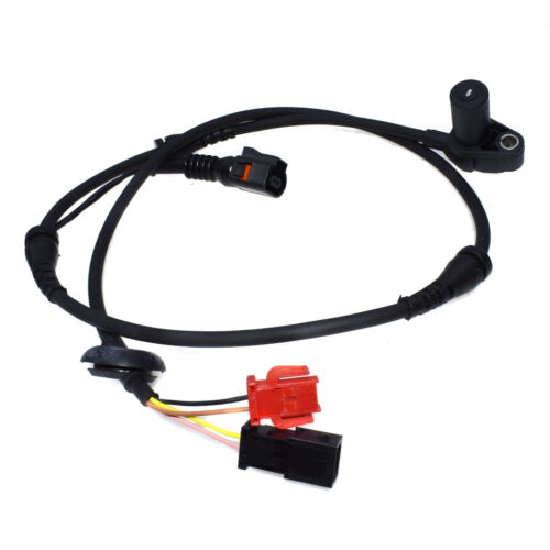 4B0927803B Front Wheel ABS Speed Sensor For 2000 01 02 03 AUDI A6 Quattro S4 S6