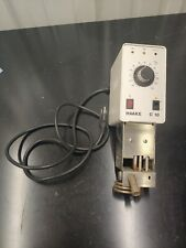 Haake C10 Immersion Circulator Water Bath Heater 003 3101 Recirculator C 10