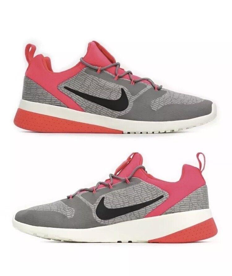 *New* Nike CK Racer or Men's Size 8.5, 10 or Racer 11 Dust/Black-Cobblestone 916780-002 1fbc29