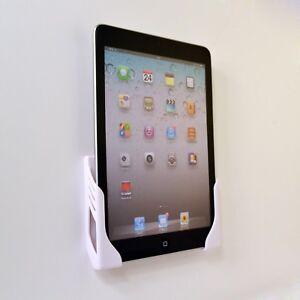 Details zu Wall Mounted Tablet Dock Holder for iPad 1, 2, 3, 4 New iPad  Kitchen Bathroom